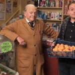 With cancellation rumors greatly exaggerated, 'Still Open All Hours' hopes to return for S7!