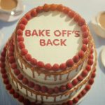 Pre-heat the oven — 'Great British Bake Off' is back under the tent this Fall on Channel 4!