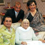 Meera Syal to reprise Kumars' 'Ummi' for new Radio 4 chat show