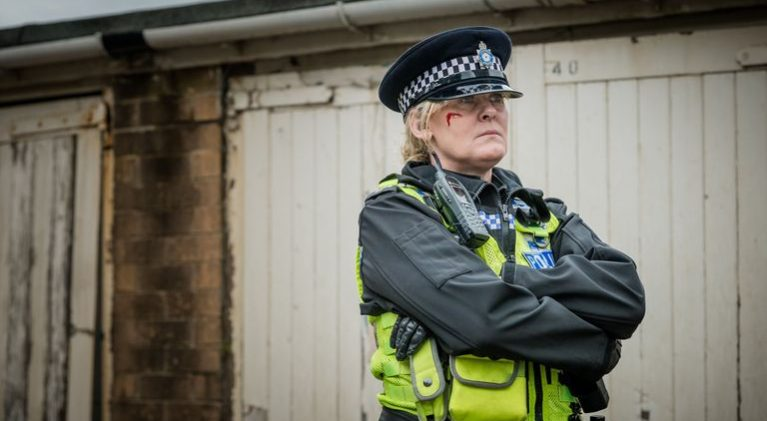 'Happy Valley' set to return for a 3rd series