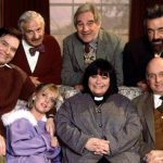 Let us pray as Dibley's Vicar teases something special for Christmas.