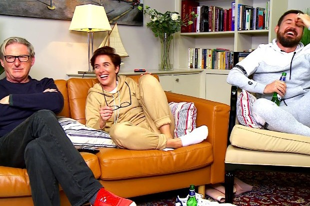 'Celebrity Gogglebox' is priceless telly about…absolutely nothing!
