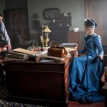'Miss Scarlet and the Duke' — PBS's newest 'Masterpiece' begins January 17, 2021!