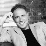 Anthony Horowitz talks 'Moonflower Murders' and much more for DMA Arts & Letters Live