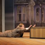 Friday Funny — 'One Man, Two Guvnors', tonight on PBS' Great Performances
