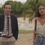 'Death in Paradise' adds a new slate of potential victims/suspects for S10