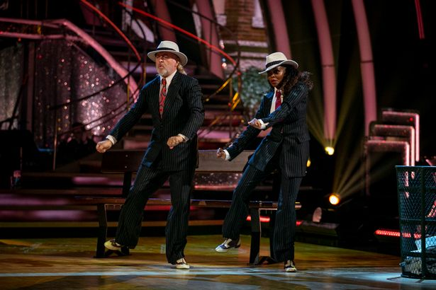 Bill Bailey wins 'Strictly Come Dancing' 2020 — Who knew 'Manny Biannco' could dance?