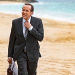 Ben Miller set for 'sans ice pick' return to 'Death in Paradise' S10