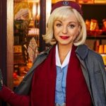 First look at 'Call the Midwife Christmas Special' as Trixie gears up for the holidays!