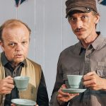 Looks like 'The Detectorists' band may get back together for one final reunion dig!