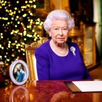Her Majesty the Queen's Christmas broadcast 2020