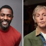 Idris Elba sits down with Sir Paul McCartney for upcoming BBC special