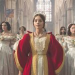 Jenna Coleman hints of a possible 4th series of 'Victoria' in our future!