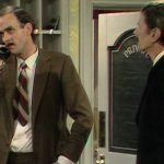Remembering Michael Gwynn, a.k.a. Lord Melbury in 'Fawlty Towers'