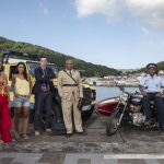 More death in paradise headed our way as 'Death in Paradise' confirmed for two more series!