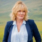 From 'Happy Valley' and 'Halifax', Sarah Lancashire heads to the kitchen in 'Julia'