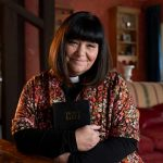 'Vicar of Dibley in Lockdown' is just what we all need right now….
