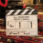 'All Creatures Great and Small' begins filming on S2!