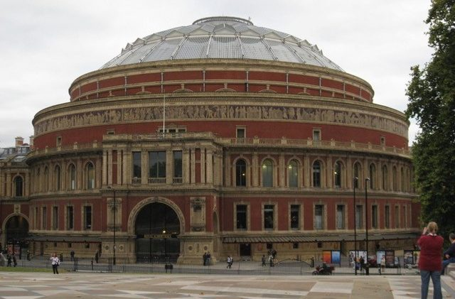 Remembering the Cream Reunion Concert as The Royal Albert Hall celebrates 150 years!