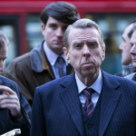Timothy Spall joins Lesley Manville for Anthony Horowitz's 'Magpie Murders' on PBS