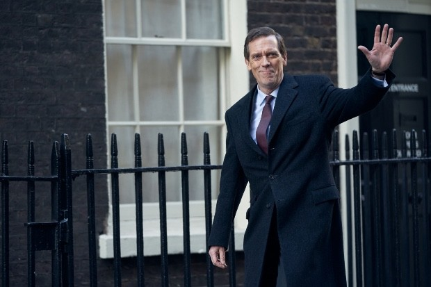 Hugh Laurie to adapt Agatha Christie's 'Why Didn't They Ask Evans?'