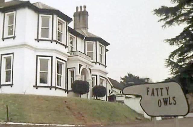 Swedish author discovers lost 13th episode of 'Fawlty Towers'!