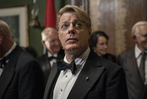 As the world needs more Eddie Izzard and Dame Judi Dench, 'Six Minutes to Midnight' delivers