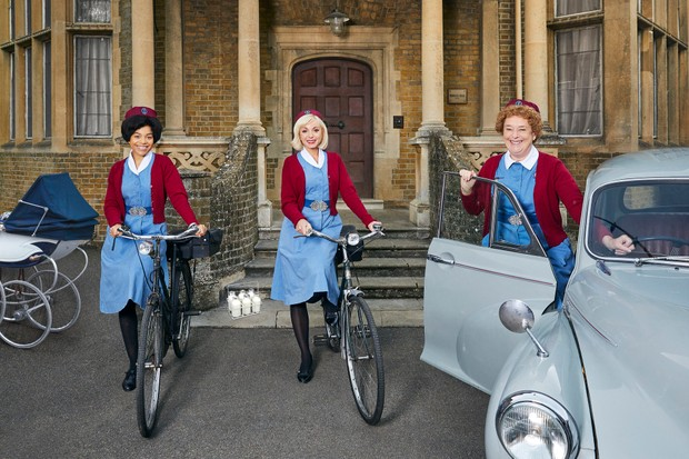 'Call the Midwife' continues to address the most difficult of subjects in S10
