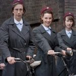 Celebrate the midwives of Poplar from birth to age 10 with 'Call the Midwife: Special Delivery'
