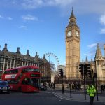 Changing Big Ben's clock….and you thought changing your microwave clock was difficult!