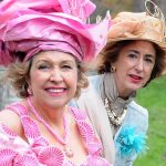 'Ladies of Letters' — Witty British banter at it's finest!
