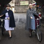 'Call the Midwife' adds youngest member of the Cusack family acting dynasty to S10 cast