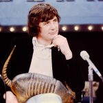 After four decades, the mystery of the 'Monty Python' armadillo is solved!