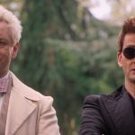 Waiting for a 'sign from above (or below)' as rumors of more 'Good Omens' surface!