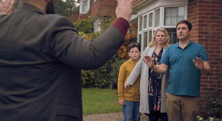 Channel 4 forecloses on 'Home' after only two series