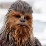 Remembering Peter Mayhew on May the Fourth, a.k.a. Star Wars Day
