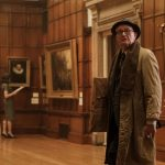 Dame Helen Mirren, Jim Broadbent and Downton Abbey's Matthew Goode in 'The Duke'