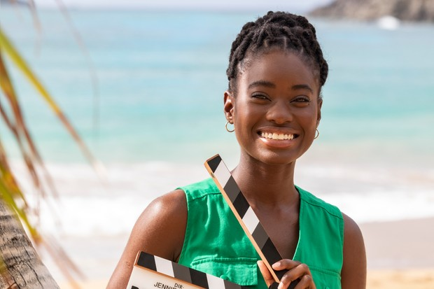 Surprise! There's more death in paradise on the horizon as 'Death in Paradise' begins filming S11