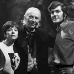 Jackie Lane, a.k.a. Dodo Chaplet, the First Doctor's companion, has passed at age 79.
