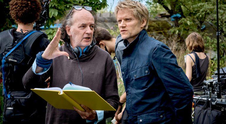 'Van der Valk' begins series 2 filming in Amsterdam