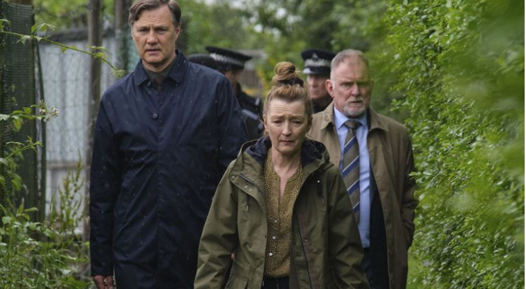 David Morrissey and Lesley Manville head all-star cast for BBC's 'Sherwood'