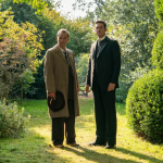 'Grantchester' S6 set for October 3 premiere on PBS Masterpiece as S7 begins filming!