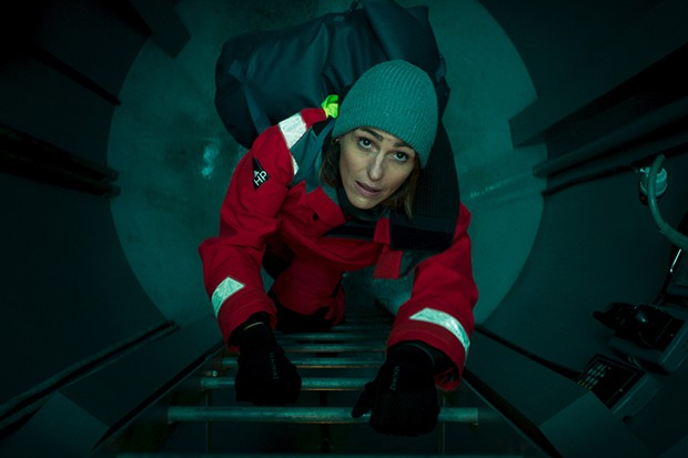 First look at 'Vigil' with Suranne Jones and Martin Compston
