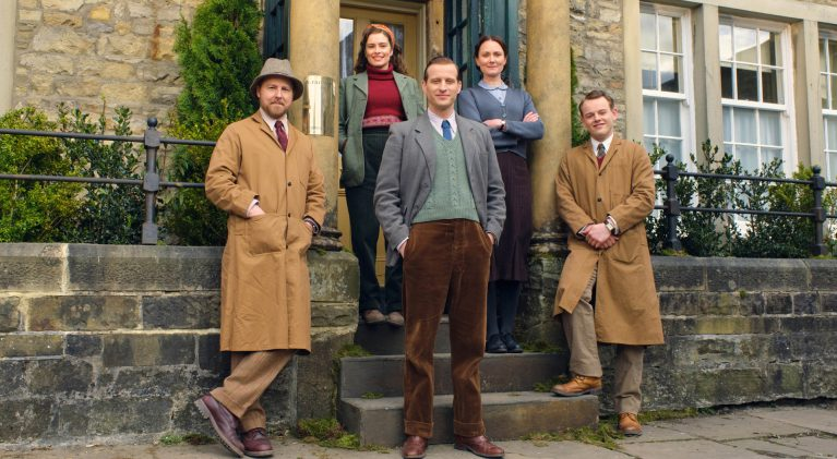 'All Creatures Great and Small' — Looking ahead to S2