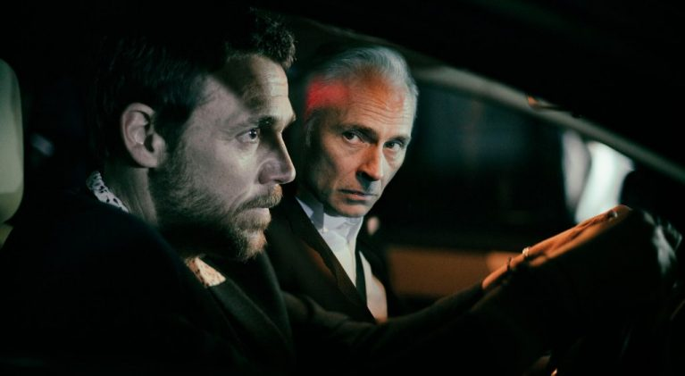 A deadly accident + dreadfully bad decisions = superb noir thriller, 'Guilt', on PBS Masterpiece