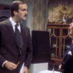 Remembering Ballard Berkeley, a.k.a. Major Gowen in 'Fawlty Towers'