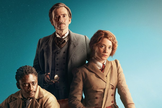 'Around the World in 80 Days' with David Tennant = another PBS Masterpiece!