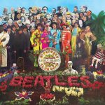 R.I.P. — Sheila Bromberg, harpist in Sgt Peppers Lonely Hearts Club Band
